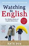 Picture of Watching the English: The International Bestseller Revised and Updated
