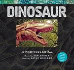 Picture of Dinosaur: A Photicular Book