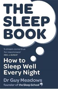 Picture of Sleep Book: How to Sleep Well Every Night