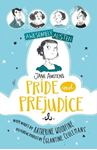 Picture of Awesomely Austen - Illustrated and Retold: Jane Austen's Pride and Prejudice