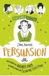 Picture of Awesomely Austen - Illustrated and Retold: Jane Austen's  Persuasion