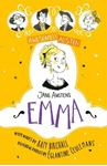 Picture of Awesomely Austen - Illustrated and Retold: Jane Austen's Emma