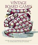 Picture of Vintage Board Games: History and Entertainment from the Late 18th to the Beginning of the 20th Century