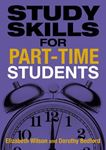 Picture of Study Skills for Part-time Students