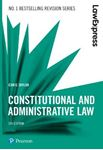 Picture of Law Express: Constitutional and Administrative Law