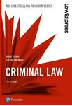 Picture of Law Express: Criminal Law