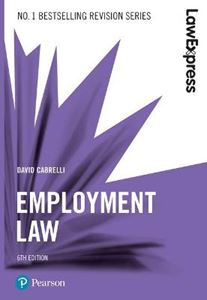 Picture of Law Express: Employment Law