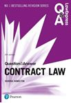 Picture of Law Express Question and Answer: Contract Law