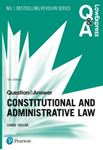 Picture of Law Express Question and Answer: Constitutional and Administrative Law