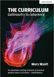 Picture of Curriculum: Gallimaufry to coherence
