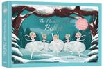Picture of Most Beautiful Ballets (Paper Theatre)