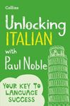 Picture of Unlocking Italian with Paul Noble