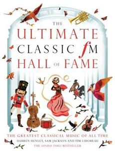Picture of Ultimate Classic FM Hall of Fame