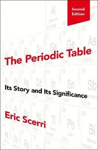 Picture of Periodic Table: Its Story and Its Significance