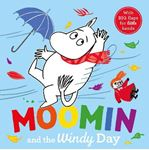 Picture of Moomin and the Windy Day