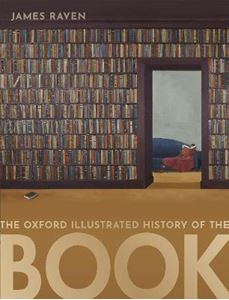 Picture of Oxford Illustrated History of the Book
