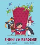 Picture of Shhh! I'm Reading!