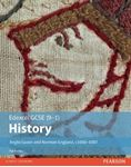 Picture of Edexcel GCSE (9-1) History Anglo-Saxon and Norman England, c1060-1088 Student Book