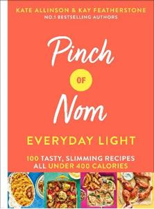 Picture of Pinch of Nom Everyday Light: 100 Tasty, Slimming Recipes All Under 400 Calories