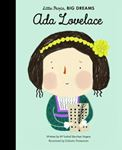 Picture of Ada Lovelace