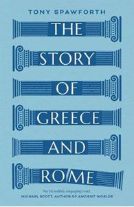 Picture of Story of Greece and Rome