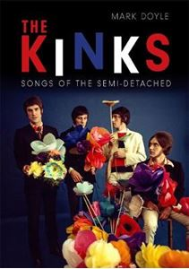 Picture of Kinks: Songs of the Semi-detached