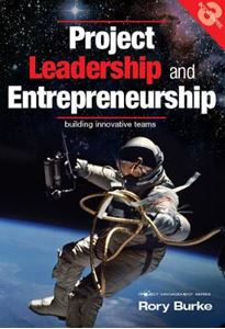 Picture of Project Leadership and Entrepreneurship: Building Innovative Teams