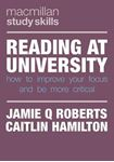 Picture of Reading at University: Improve Your Focus and Make Better Notes