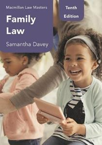 Picture of Family Law