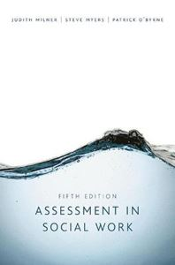 Picture of Assessment in Social Work 5ed