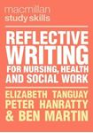 Picture of Reflective Writing for Nursing, Health and Social Work