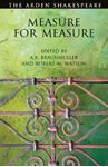 Picture of Measure for Measure 3ed