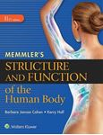 Picture of Memmler's Structure and Function of the Human Body, HC 11ed