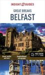 Picture of Insight Guides Great Breaks Belfast (Travel Guide with Free eBook)