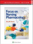 Picture of Focus on Nursing Pharmacology 8ed