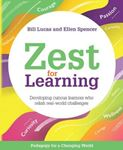 Picture of Zest for Learning: Developing curious learners who relish real-world challenges