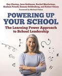 Picture of Powering Up Your School: The Learning Power Approach to school leadership