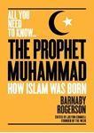 Picture of Prophet Muhammad: How Islam was Born
