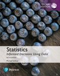 Picture of Statistics: Informed Decisions Using Data, Global Edition