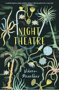 Picture of Night Theatre