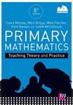 Picture of Primary Mathematics: Teaching Theory and Practice 8ed