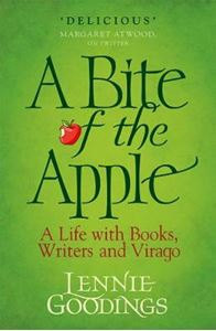 Picture of Bite of the Apple: A Life with Books, Writers and Virago