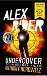 Picture of Alex Rider Undercover: Four Secret Files