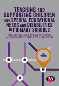 Picture of Teaching and Supporting Children with Special Educational Needs and Disabilities in Primary Schools