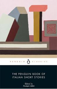 Picture of Penguin Book of Italian Short Stories