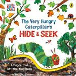 Picture of Very Hungry Caterpillar's Hide-and-Seek