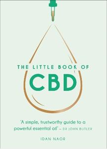 Picture of Little Book of CBD: A simple, trustworthy guide to a powerful essential oil