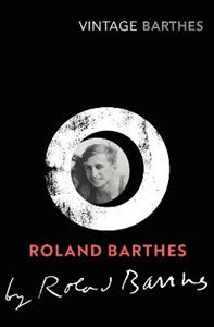 Picture of Roland Barthes by Roland Barthes