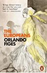 Picture of Europeans: Three Lives and the Making of a Cosmopolitan Culture