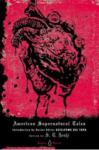 Picture of American Supernatural Tales: Penguin Horror Classics